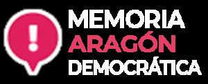 Memoria democrática de Aragón